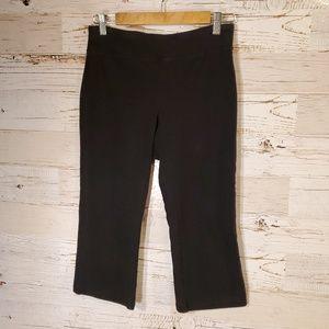 Gap fit black leggings
